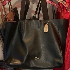 Coach Derby Handbag